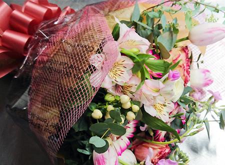 Bouquet:花束